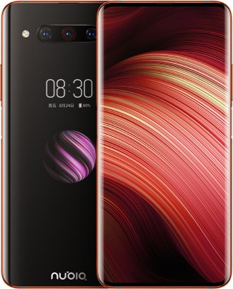 "ZTE Nubia Z20 Dual-Screen 6.42"" 128GB 8GB Ram (GSM Only, No CDMA"