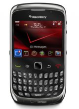 BlackBerry 9330 Curve Fuchsia CDMA SPRINT (BLACK)
