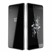 "OnePlus x 5.0"" FHD 4G LTE Android 5.1 3G 16G Black Unlocked Smar"
