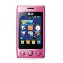 LG Cookie Lite T300 gsm Un-locked (pink)