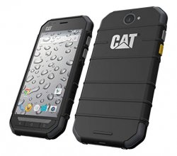Caterpillar CAT S30 - 8 GB - Black - Unlocked - GSM