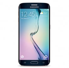 Samsung Galaxy S6 EDGE TMOBILE GSM 64GB Black Sapphire