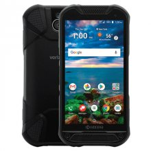 Kyocera DuraForce PRO 2 - 64 GB - Black - AT&T - GSM