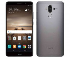 Huawei Mate 9 - 64 GB - Space Gray - Unlocked
