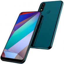 Blu G70 G0250WW 32GB GSM Unlocked Phone - Green