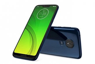 Moto G7 Power - 32GB - Unlocked - Marine Blue