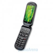 Pantech - Breeze IV P2050 Cell Phone - Black Gsm Un-locked