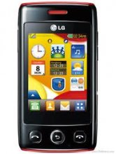 LG Cookie Lite T300 gsm Un-locked (black)