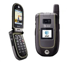 Motorola Tundra VA76r No Contract Cellular phone WCDMA (UMTS) /