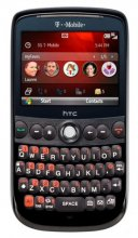 HTC DASH 3G No Contract Cell Phone - Black - Un-locked GSM Qwert