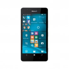 Microsoft Lumia 950 - Dual-SIM - 32 GB - Black - Unlocked