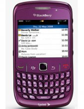 BlackBerry 8530 Curve CDMA SPRINT (PURPLE)