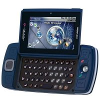 T-Mobile Sidekick LX - Blue GSM