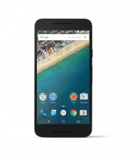 Google Nexus 5X - 32 GB - Carbon - Unlocked - GSM