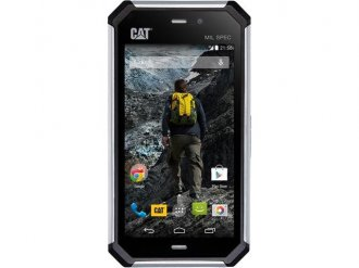 CAT S50 - 8 GB - Black - Unlocked - GSM