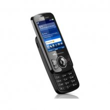 Sony Ericsson Spiro GSM Un-locked W100 (Black)