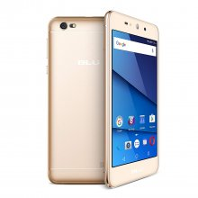 Blu Grand XL LTE - Dual-SIM - 16 GB - Gold - Unlocked - GSM