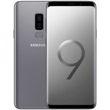 New Samsung Galaxy S9 Plus Sm-g965 64GB GSM Global Unlocked Smar