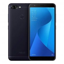 "ASUS ZenFone Max Plus M1 5.7"" - 32 GB - Deepsea Black - Unlocked"