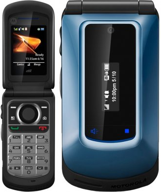 Motorola I412 Gsm/Iden Un-locked Boost Mobile