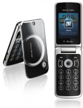 Sony Ericsson Gsm Un-locked TM717 Equinox