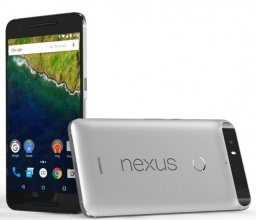 Google Nexus 6P - 64 GB - Aluminum - Unlocked - GSM