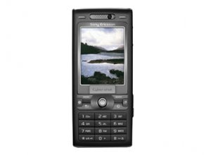 Sony Ericsson K800i Cyber-shot No Contract Cell Phone gsm Un-loc