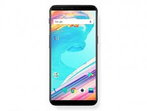 OnePlus 5T A5010 6GB Ram + 64GB 6.01 inch USA Version Midnight B