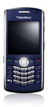RIM Blackberry Pearl 8110 Gsm Un-locked GPS PHONE (Blue)