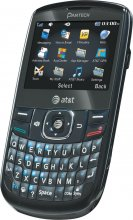 Pantech Link II Gsm Un-locked Mobile Phone - Blue P5000