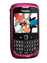 BlackBerry 9330 Curve Fuchsia CDMA SPRINT (PURPLE)