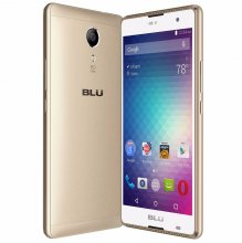 BLU Grand 5.5 HD - 8 GB - Gold - Unlocked - GSM