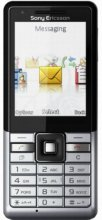 Sony Ericsson Naite J105 GSM Un-locked with 3g and FM Radio