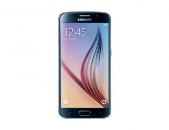 Samsung Galaxy S6 - 64 GB - Black Sapphire - T-Mobile - GSM