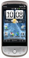 HTC - apa6277kt - HTC Hero Android Sprint Pcs