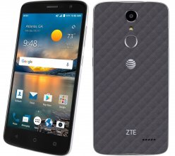 New Blade Spark ZTE Z971 16GB AT&T GSM Global Unlocked Smartphon