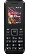 T-Mobile - Kyocera Rally Cell Phone - Black