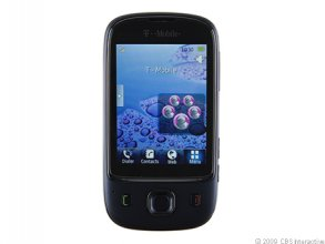 Huawei Tap U7519 Midnight Blue Touch