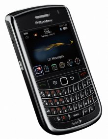 BlackBerry Bold 9650 BlackBerry smartphone - Verizon Wireless -