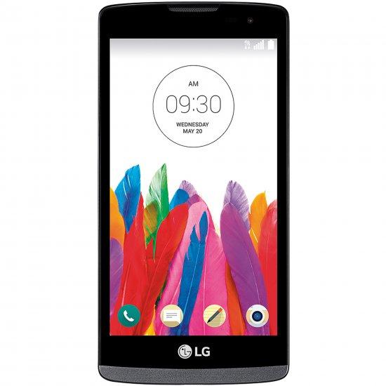 Lg L33l Unlock
