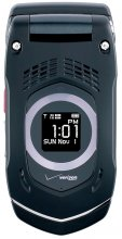 Casio G'ZONE ROCK C731 CDMA (VERIZON) gzone
