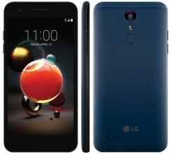 Brand New unlocked LG MX210M ARISTO 2 with Facial Recognition