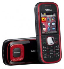 Nokia 5030 XpressRadio GSM Un-locked No Contract Cellphone
