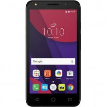 Alcatel One Touch PIXI 4 (5) 5045I - 16 GB - Black - Unlocked -