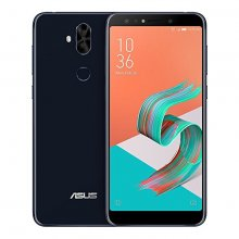 ASUS ZenFone 5Q (ZC600KL) - 64 GB - Midnight Black - Unlocked -