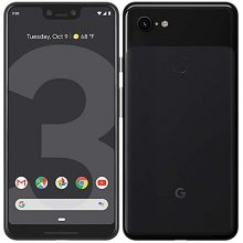 Google Pixel 3 XL - 128 GB - Just Black - Unlocked