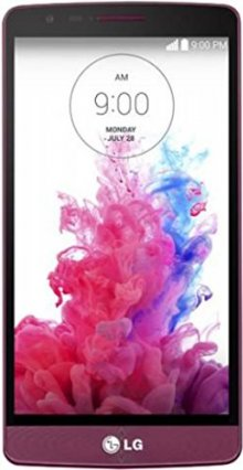 LG G3 S D722 8GB Unlocked GSM 4G LTE Quad-Core Android