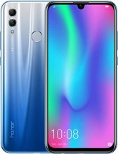 Honor 10 Lite, 32GB/3GB RAM, 6.21 inch FHD+, Kirin 710,Blue - Fa