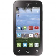 Alcatel One Touch Pixi Avion - 8 GB - Black - NET10 - CDMA