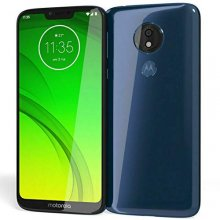 (Refurbished) Motorola - Moto G7 Power with 32GB Memory Cell Pho